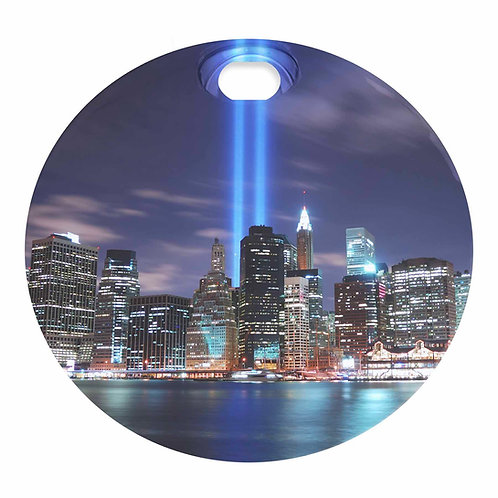 9/11 BEACONS OF HOPE (FUEL DOOR)