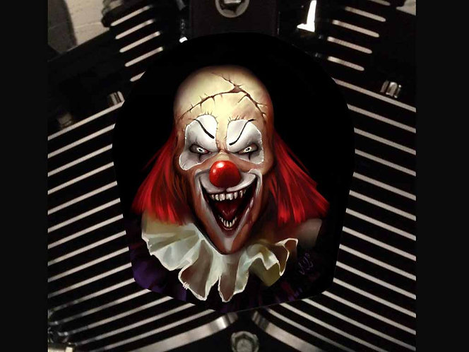 CROOKED CLOWN (HORN)