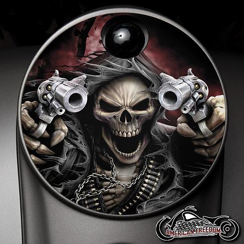 GUNSLINGER REAPER (FUEL DOOR)