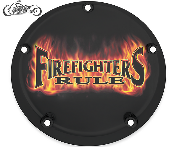 FIREFIGHTERS RULE