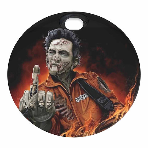 ZOMBIE JOHNNY CASH FINGER (FUEL DOOR)