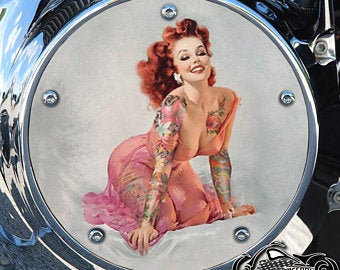 PIN UP BLANKETS