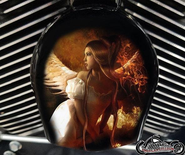 GOOD OR EVIL ANGEL (HORN)