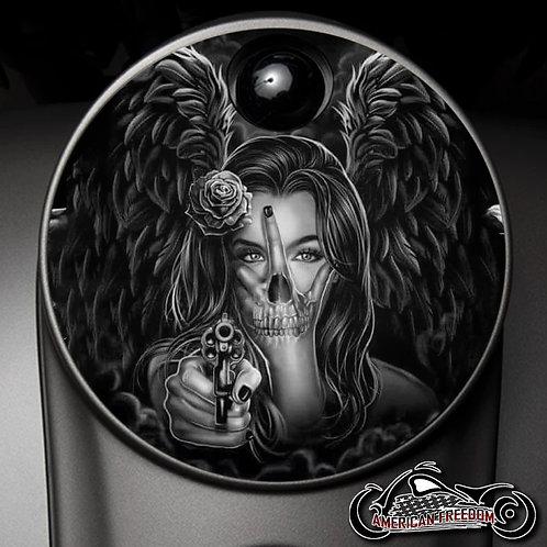 GUNSLINGER ANGEL (FUEL DOOR)