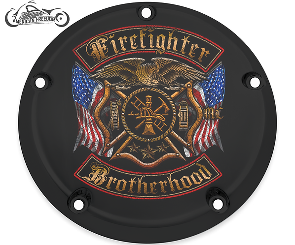 AMERICAN FIREFIGHTER BROTHERHOOD
