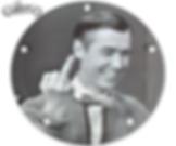 Mr Rogers Finger derby timer cover