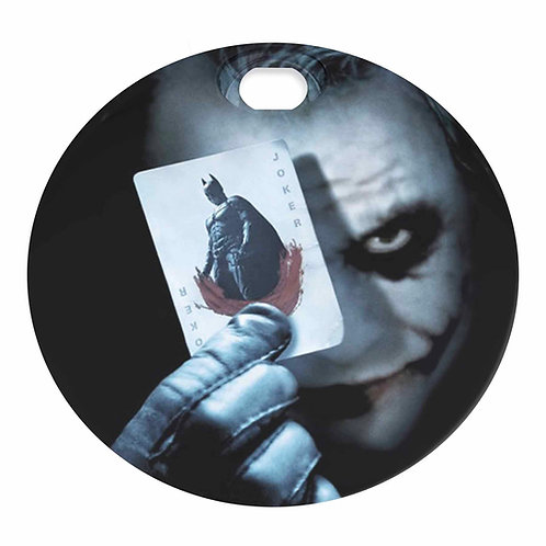 DARK KNIGHT JOKER (FUEL DOOR)