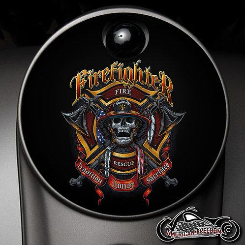 Firefighter THS  (FUEL DOOR)