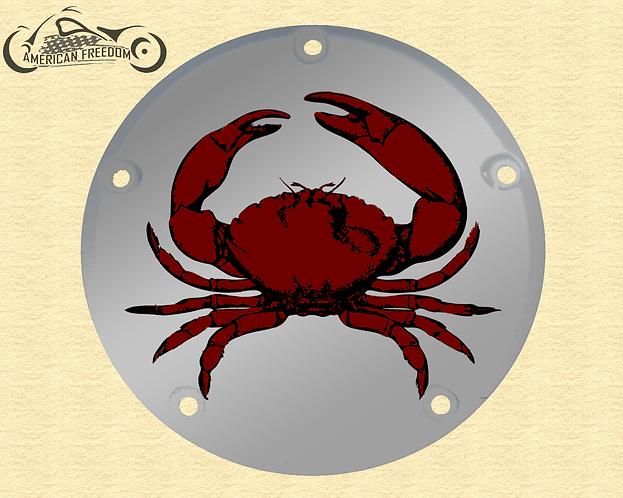 TODD - Custom Crab 5 Hole Derby