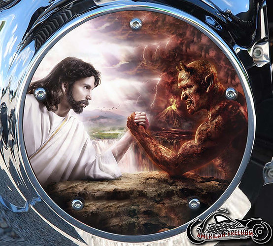 HEAVEN VS HELL