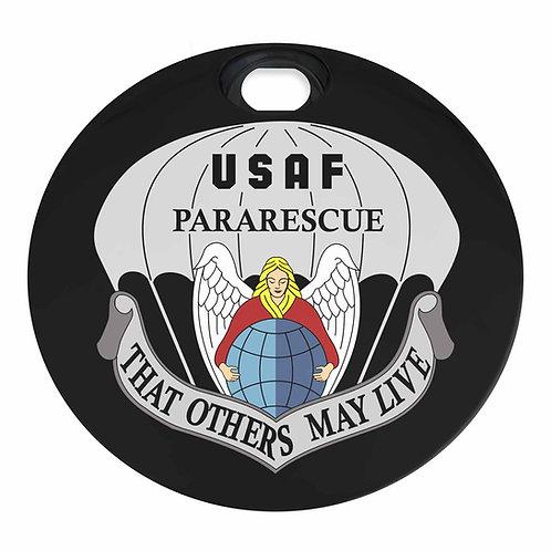 USAF PARARESCUE (FUEL DOOR)