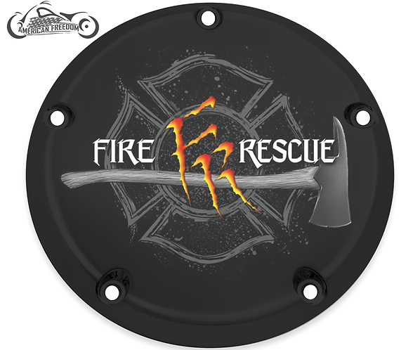 FIRE RESCUE AXE