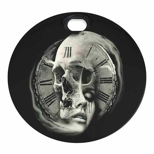 DEATH CLOCK (FUEL DOOR)