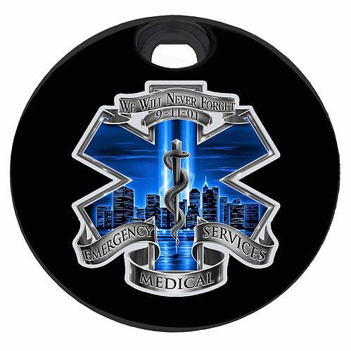 EMS 9/11 (FUEL DOOR)