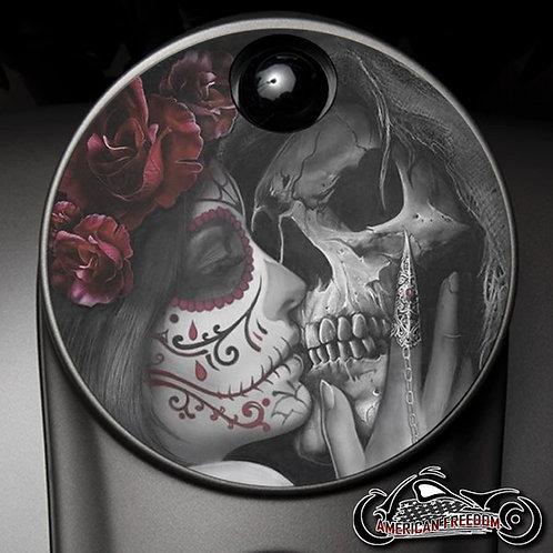 DEATH KISS (FUEL DOOR)