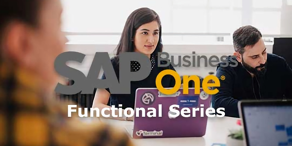 Get familiar with UDF, UDT, UDV and UDO in SAP Business One
