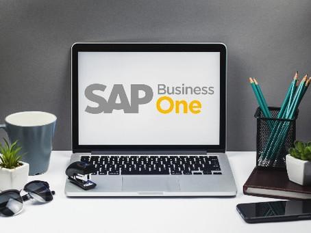 Apakah Anda Sudah Mengenal Aplikasi SAP Business One?