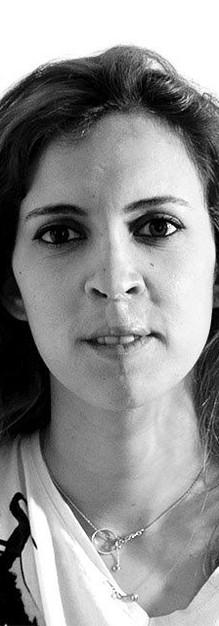 Anna Sabino (Producer)