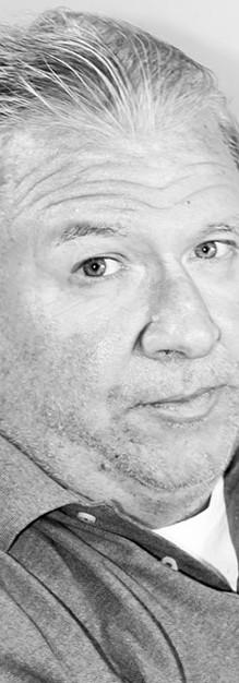 Antony Buonomo (Writer)