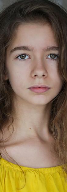 Olivia Carmichael (Arabella, daughter)