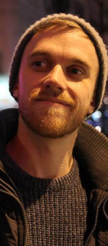 Alex Jones Nash (Production Designer)