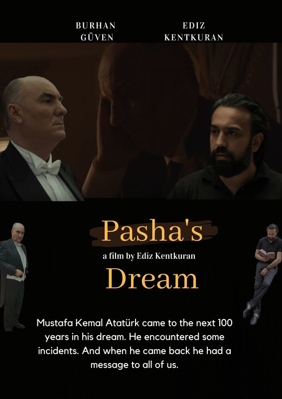 Pasha's Dream