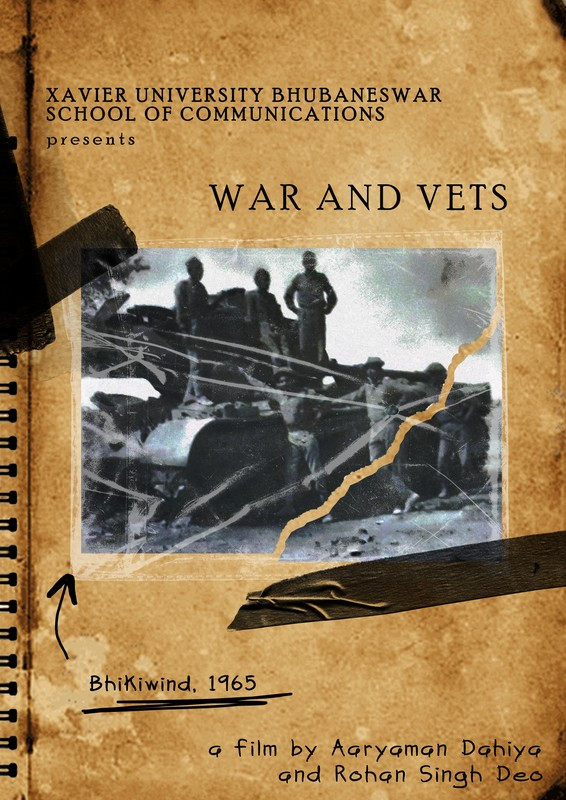 War And Vets