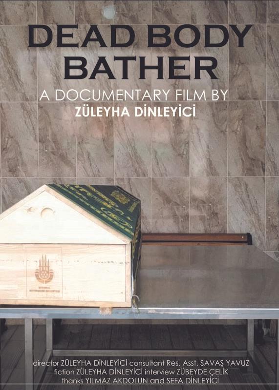 Dead Body Bather