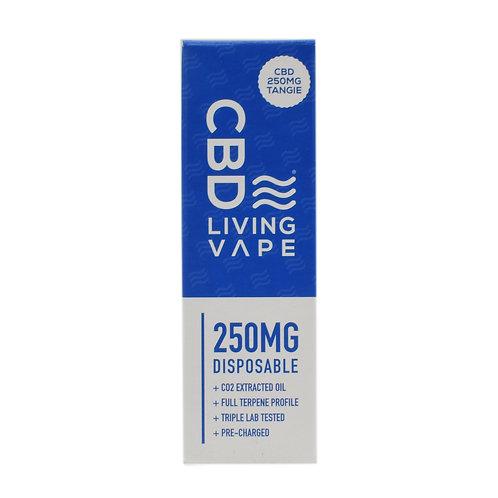 CBD Living Full Spectrum Disposable Vape Pens