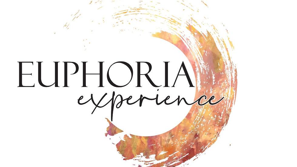 Euphoria Diffuser Oil