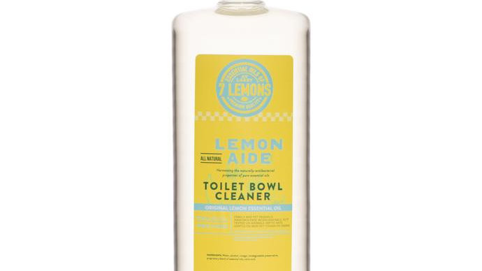 LemonAide Toilet Cleaner