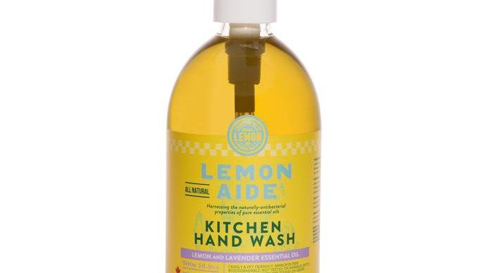 LemonAide Hand wash Lavender