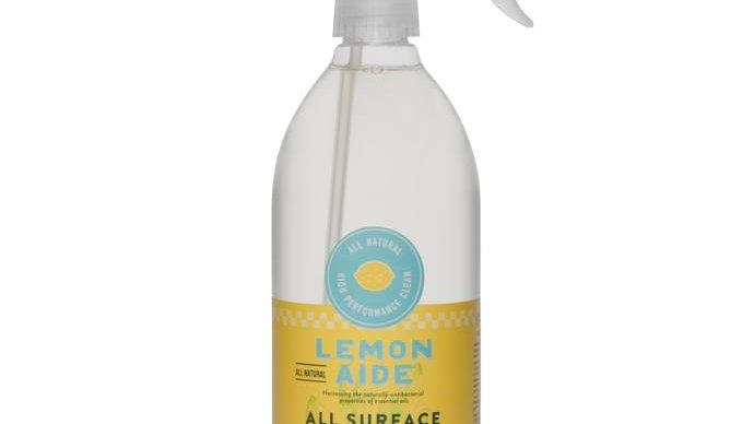 All Purpose Spray Lemon Lavender
