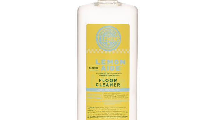 Lemonaide Floor Cleaning