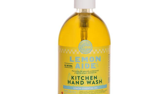 LemonAide Hand wash Lemon