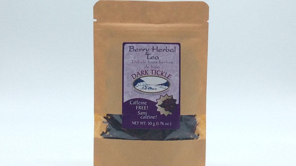 Berry loose leaf tea caffeine free