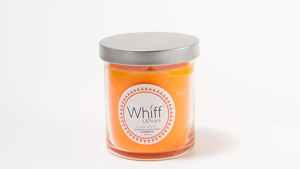 Vegan Candle Zesty Orange
