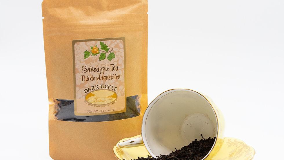Bakeapple loose leaf tea