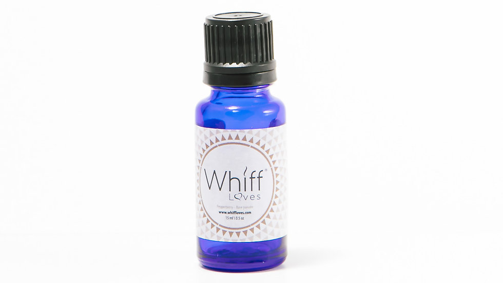 Diffuser Oil - Brown - Pepperberry
