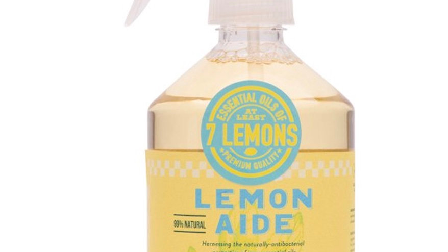 Lemonaide Fruit & Veggie WASH