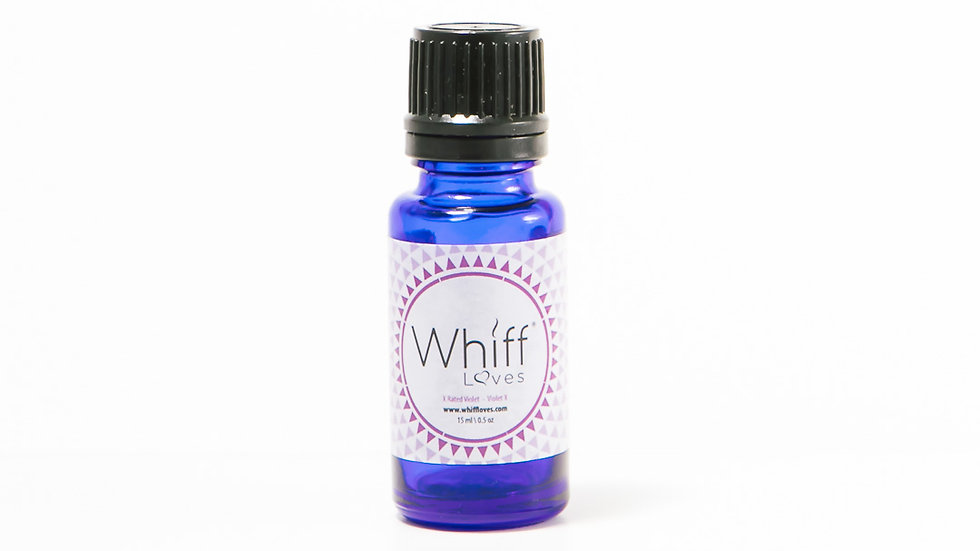 Diffuser Oil - PURPLE - Xrated Violet