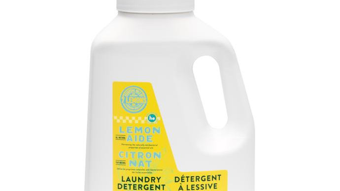 LemonAide Laundry Lemon