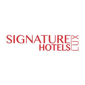 Signature Lux Hotel Logo
