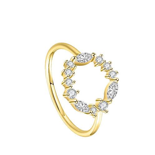 anillo siria