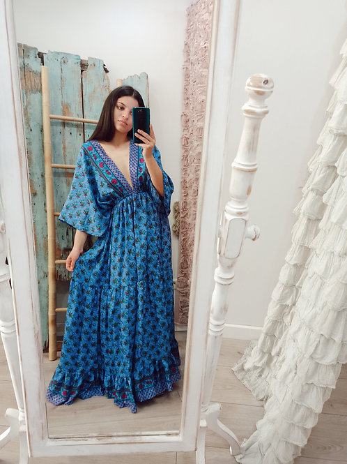 vestido gomera