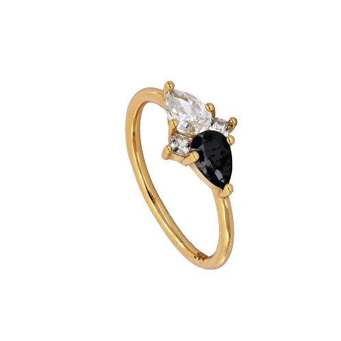 anillo Stella