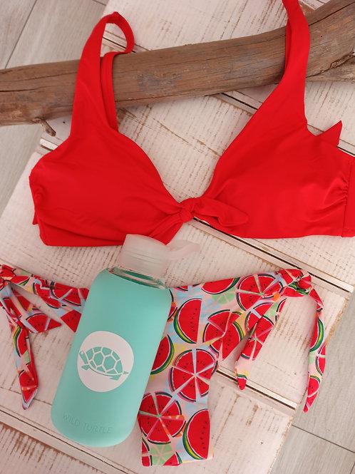 bikini watermelon
