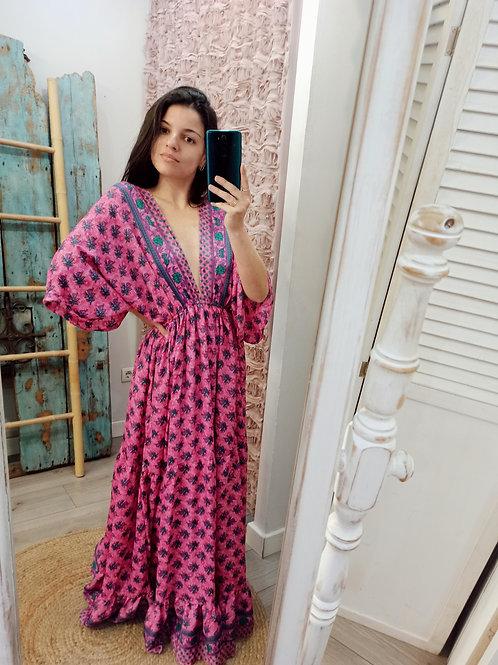 vestido Bombay