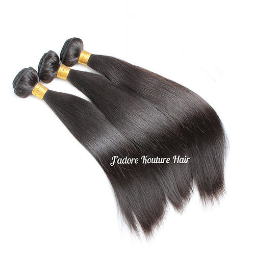 Velvet Brazilian Straight and Body Wave Bundle Deals