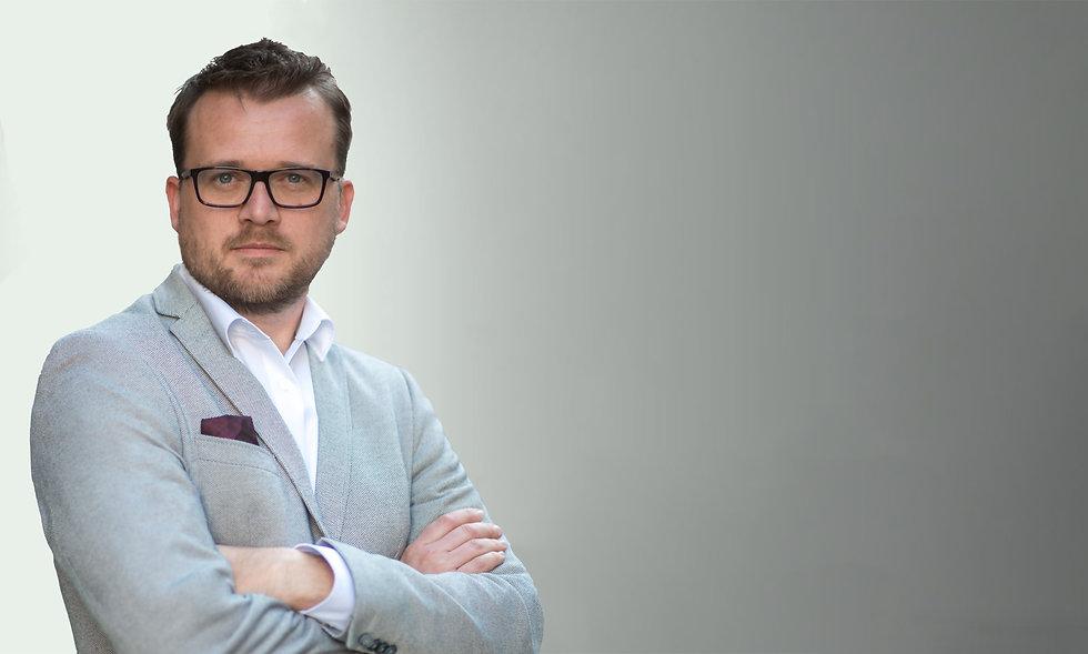 Vállalatépítési szakértő - Krausz Zoltán